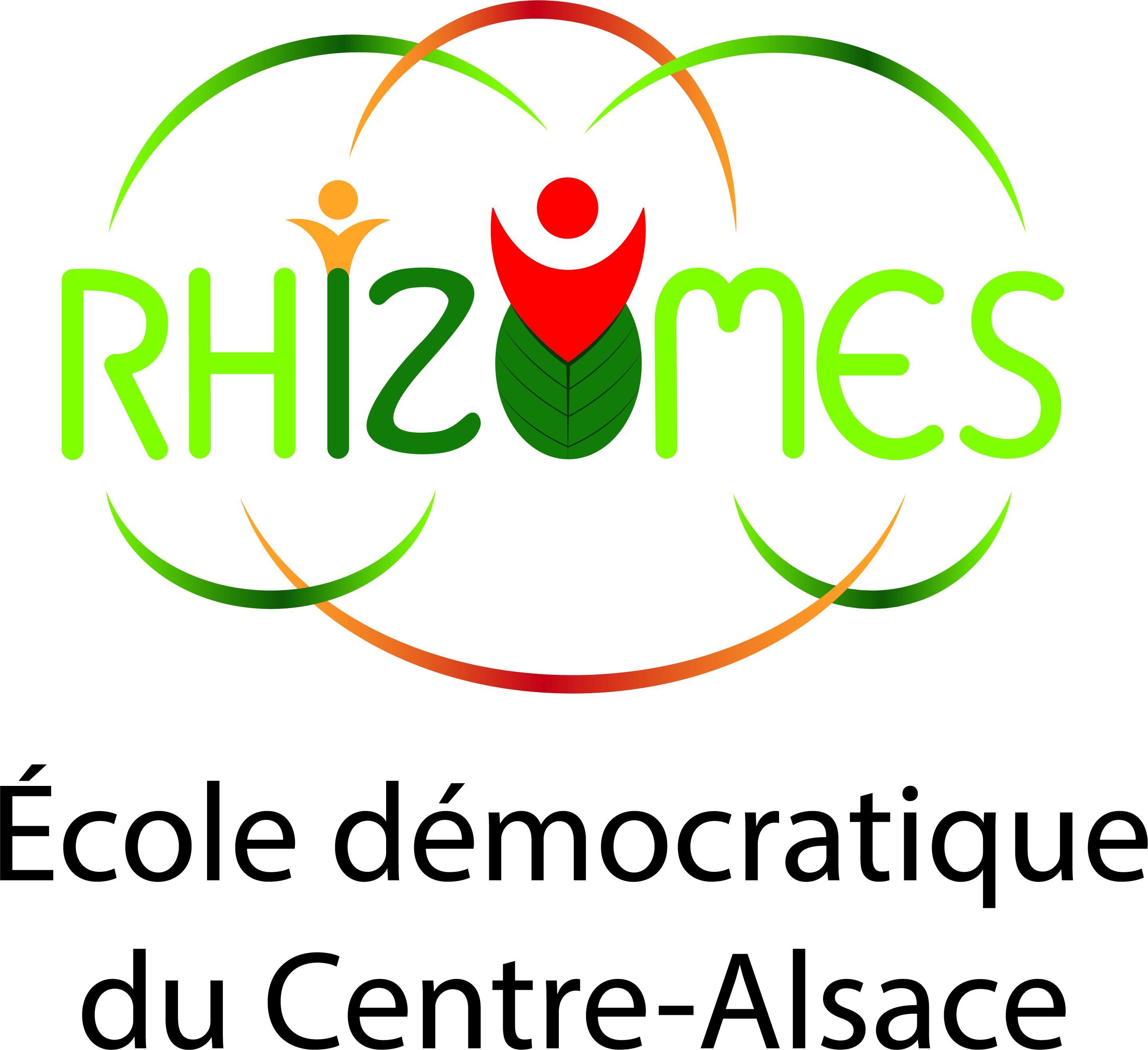 Ecole démocratique Rhizomes